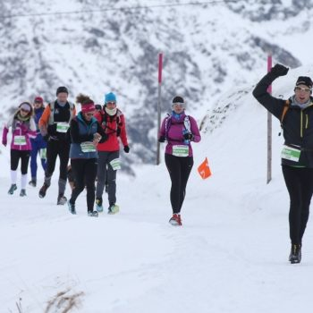 (Photo: Swiss Snow Walk & Run)
